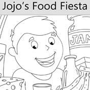 Jojo's Food Fiesta