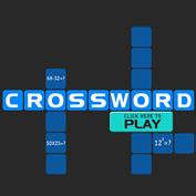 Number Crossword Puzzle