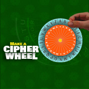 How to Make a Cipher Wheel