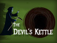 The Mystery of Devil's Kettle Falls