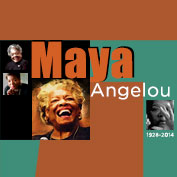 Maya Angelou - Life and Work