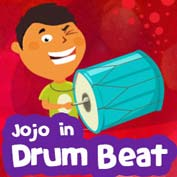 Jojo in Drum Beat