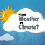 Weather and Climate : Difference and Comparison