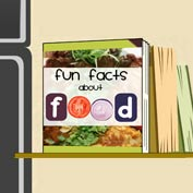 Fun Facts about Food
