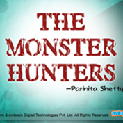 Book Review : The Monster Hunters