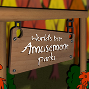Best Amusement Parks in the World