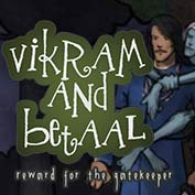 Vikram Betaal: Reward For The Gatekeeper