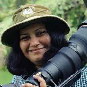 Rathika Ramasamy - Wildlife Photography
