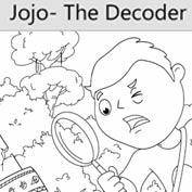 Jojo the Detective