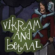 Vikram Betaal: The Exchanged Heads