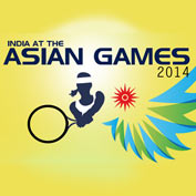India at the Asian Games 2014