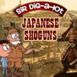 Japanese Shoguns Facts
