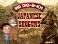 Japanese Shoguns Facts