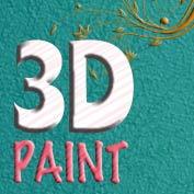 3D Paint Square Thumbnail