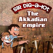 History of the Akkadian Empire