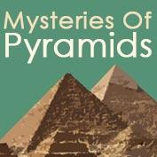 Pyramids of Egypt and Mummies
