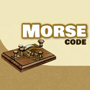 What is Morse Code?