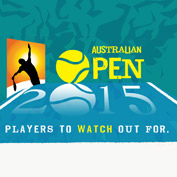 Australian Open 2015 : Predictions