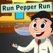 Run Pepper Run