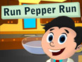 Run Pepper Run