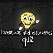 Inventions and Discoveries Quiz