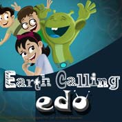 Earth Calling Edo