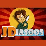 JD Jasoos