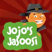 Jojo's Jasoosi