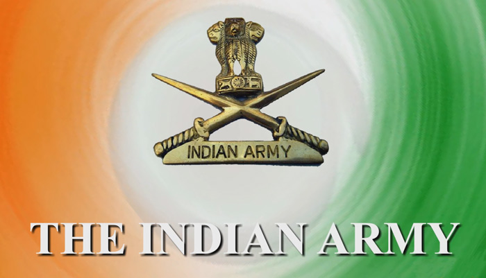 Indian Army Logo Hd Wallpaper: Indian Army Facts And Information