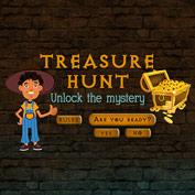 Treasure Hunt Quiz