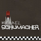 Michael Schumacher F1 Racing Records