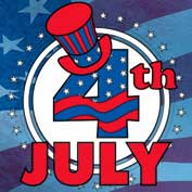 What is 4th of July?