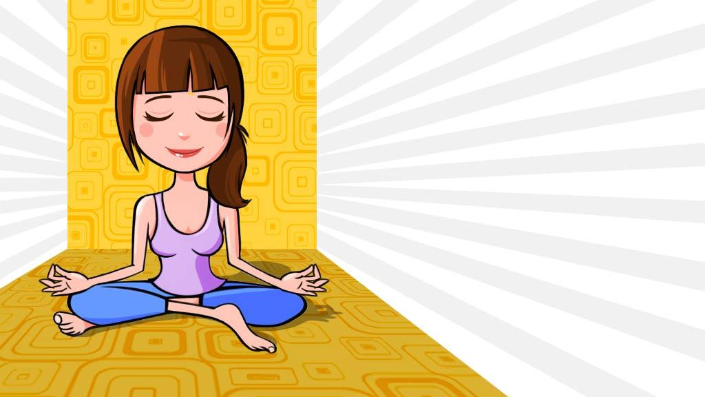International Yoga Day Festivals For Kids Mocomi