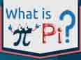 What is pi?