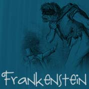 Book Review : Frankenstein