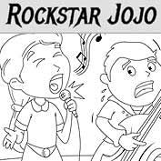 Rockstar Jojo