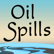 Oil Spills Facts