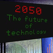 2050 : The Future of Technology