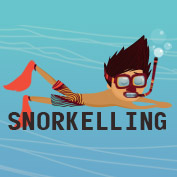Snorkelling : Facts and Information