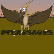 Pterosaurs - The Flying Dinosaurs