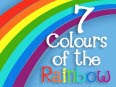 Seven Colours of the Rainbow