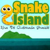 Ilha De Queimada Grande (Snake Island)
