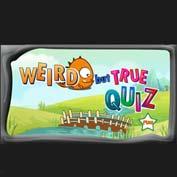 Weird But True Quiz