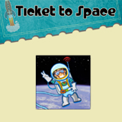 Ticket to Space