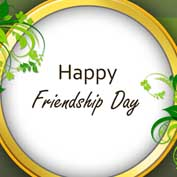 Happy Friendship Day Wallpaper - 06