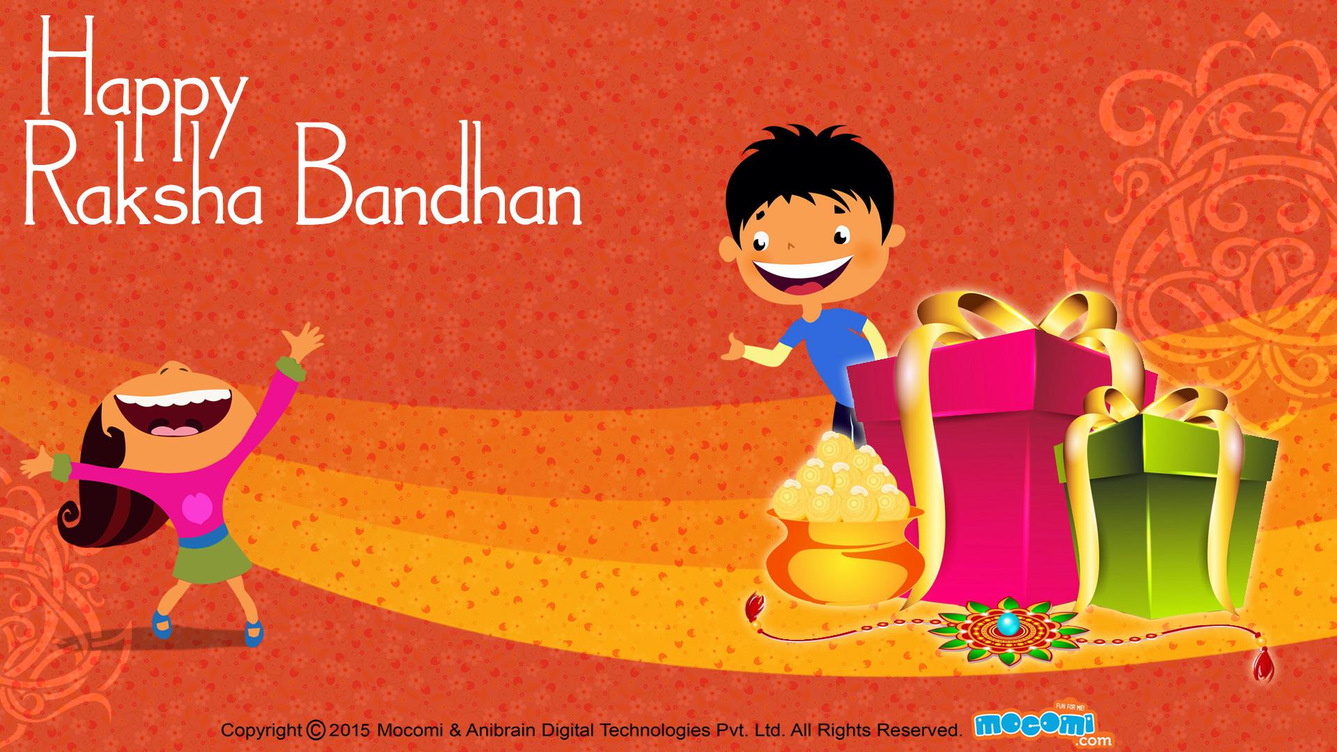 Happy Raksha Bandhan – 04