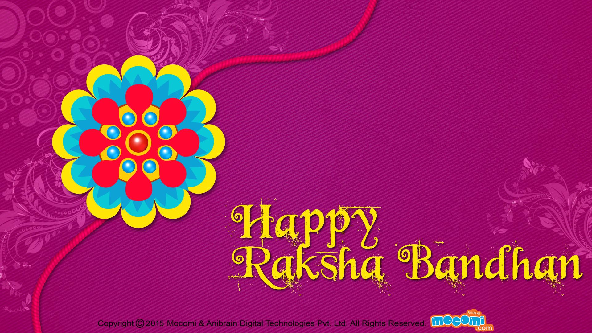 Happy Raksha Bandhan – 02