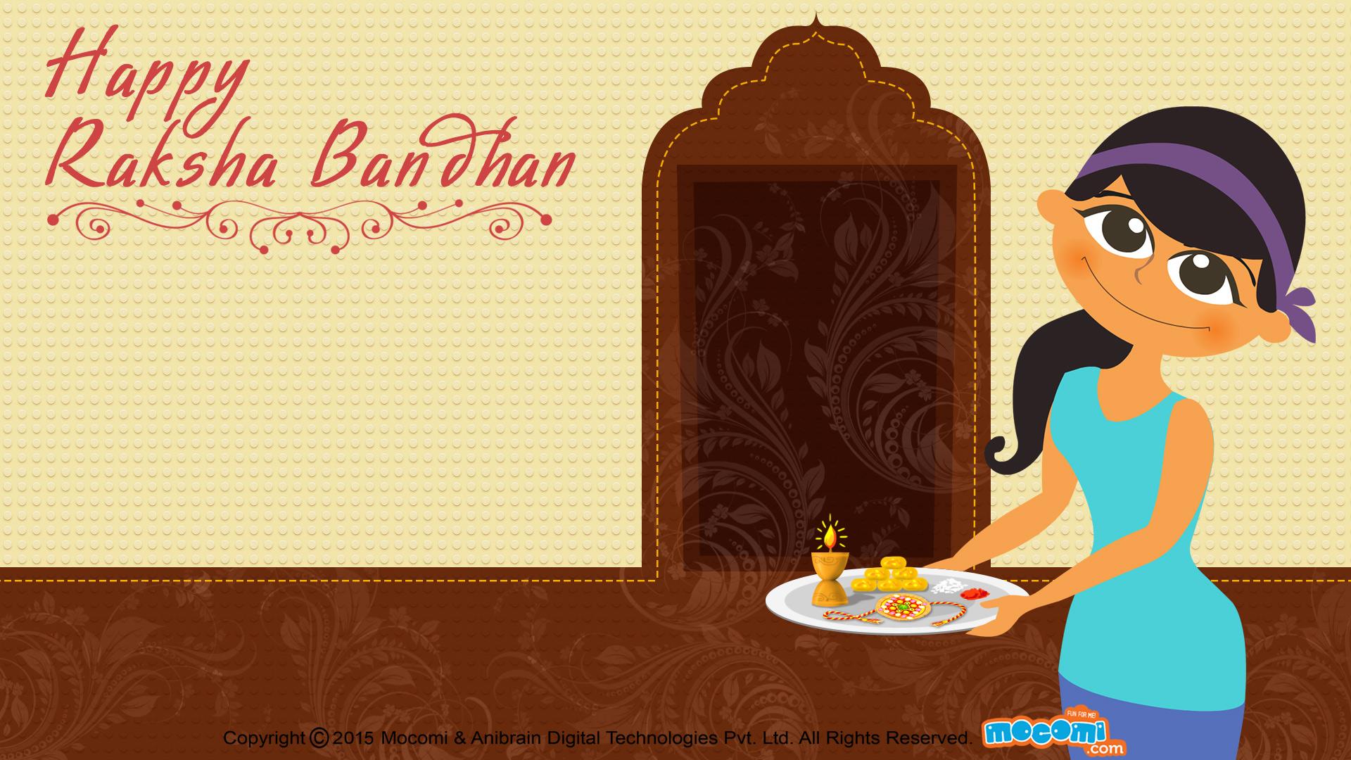 Happy Raksha Bandhan – 05
