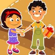 Happy Raksha Bandhan - 01