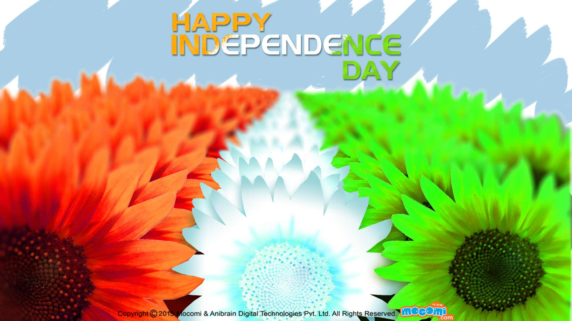 Happy Independence Day – 04